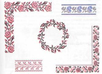 Геометричні орнаменти складаються з різноманітних ліній fbf1f4303b931