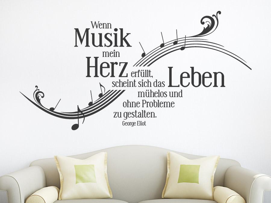 1 Was Ist Musik Fur Jeden Mensch Was Will Man Mit Diesem Spruch